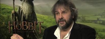 Jackson Hobbit