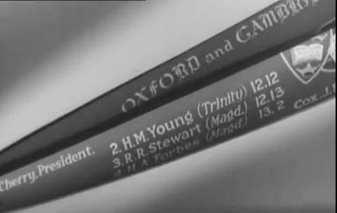 Dam Busters 1955 screengrab