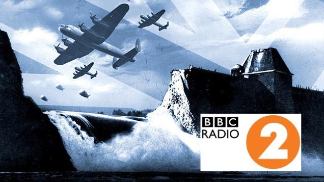 Dams + Radio 2