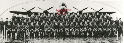 IWM MH33960 Henderson Sumpter