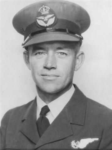 Dambuster of the Day No. 67: Charles Williams