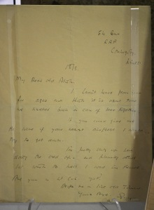Exhibn Gibson letter2