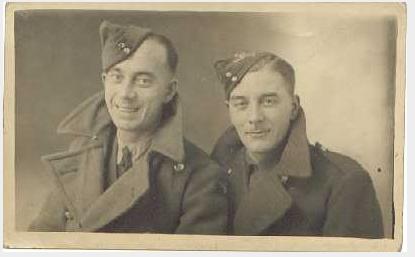 Hewstone brothers