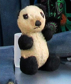 Radcliffe panda