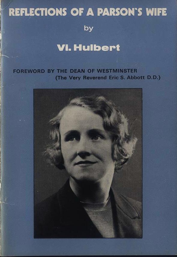 Vi Hulbert cover