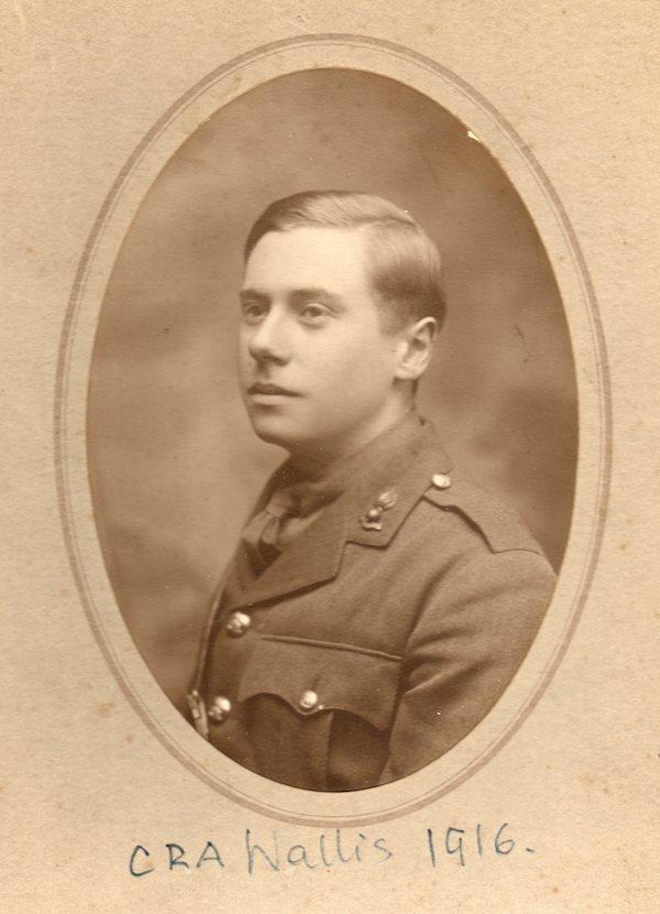 1917 6th January CRA Wallis Brompton Mews (1) 600px